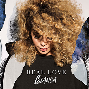 image of Blanca - Real Love